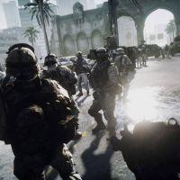 Battlefield 3 en solo