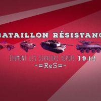 La chaine Youtube du Bataillon est disponible